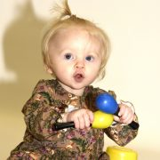 Music and movement for babies and toddlers 3
