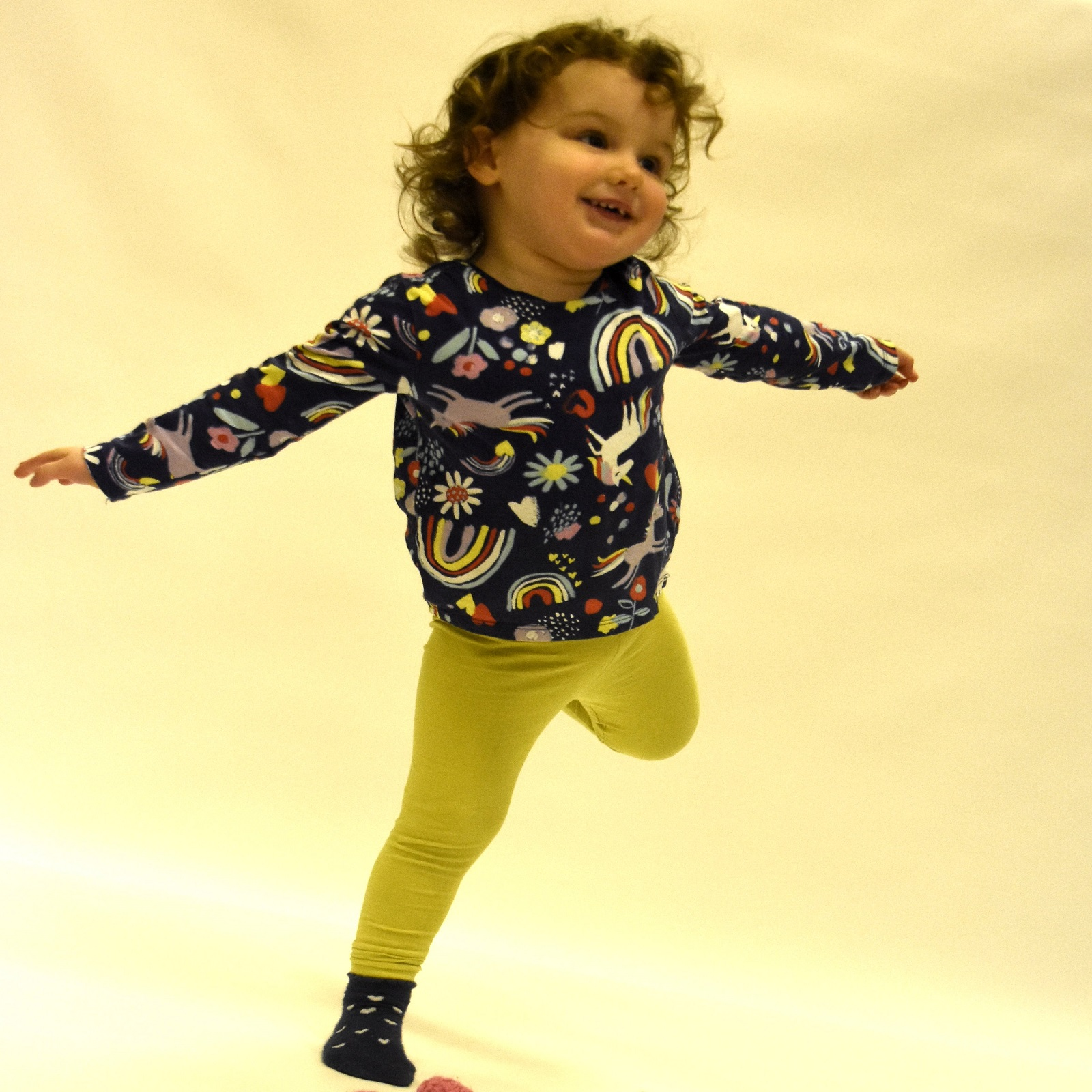 Music and movement for toddlers 1